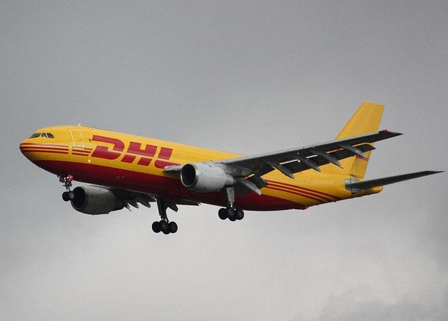 A300 OO-DLI-1