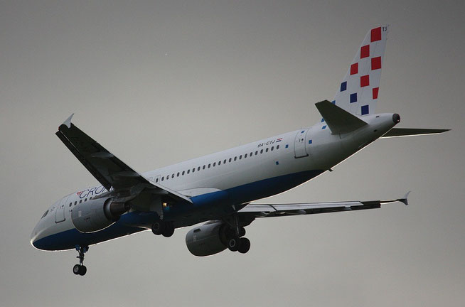 A320 9A-CTJ-2