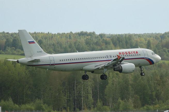 A320 VQ-BCG-1