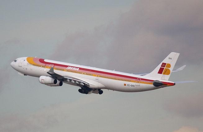 A340 EC-GHX-1