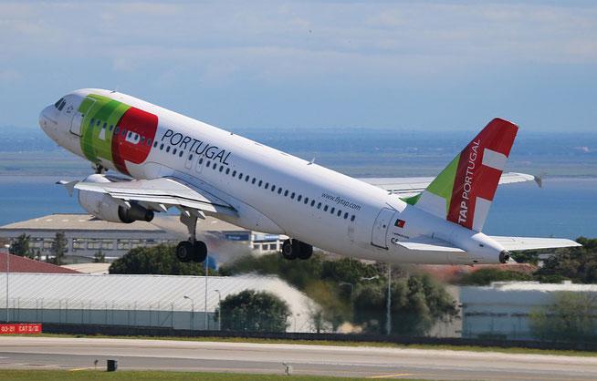 "A 320-214  "" CS-TNU "" TAP-Air Portugal -8"