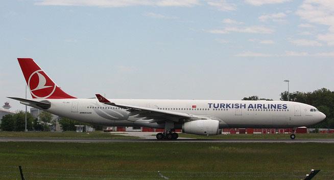 A330 TC-JNJ-1