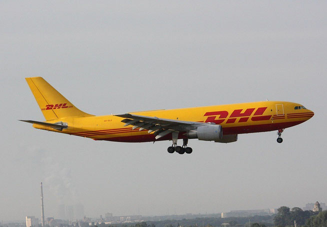 A300 OO-DLG-1