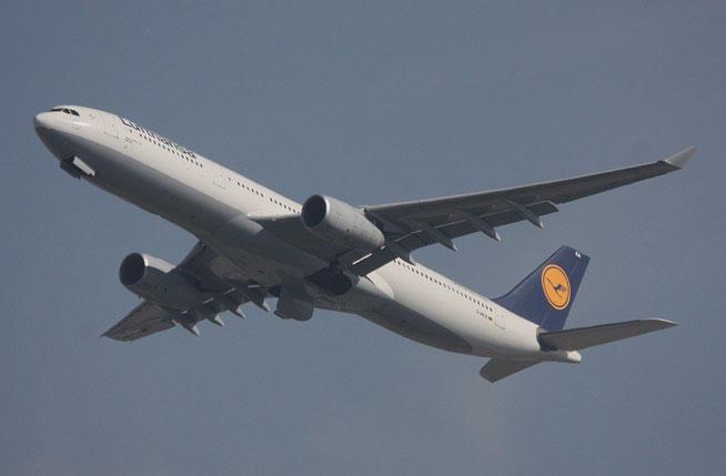 A330 D-AIKA-1