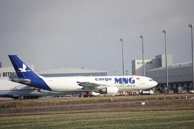 A300 TC-MNV-1