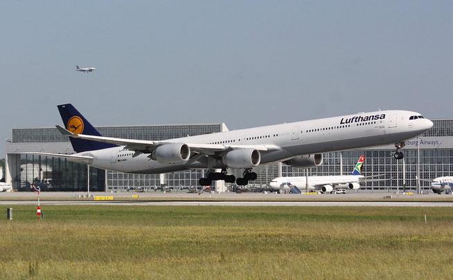 A340 D-AIHA-1
