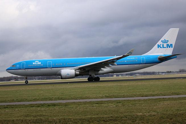 A330 PH-AOD-1