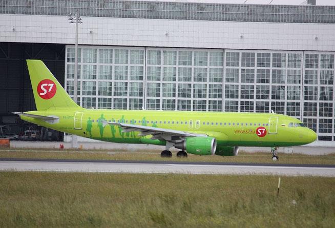 A320 VQ-BRC-1