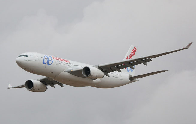 A330 EC-MAJ-1