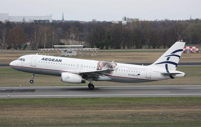 A320 SX-DVU-1