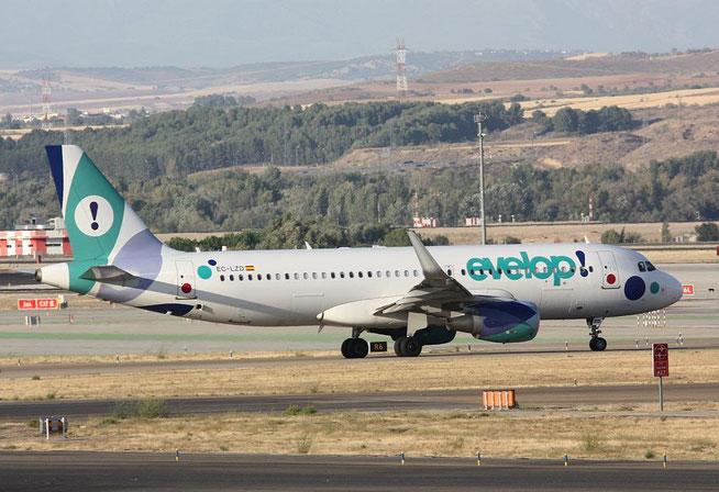 A320 EC-LZD-2