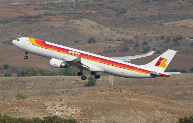 A330 EC-LUX-1