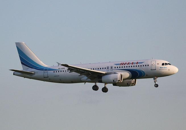 A320 VP-BHW-1