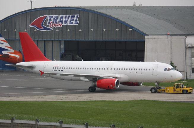 A320 PH-AAX-1