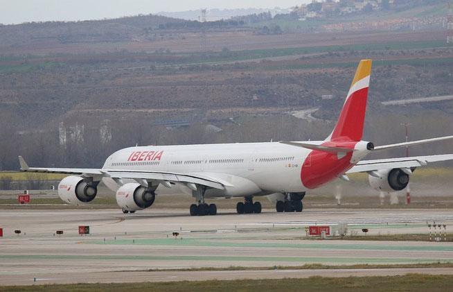 A340 EC-IQR-1