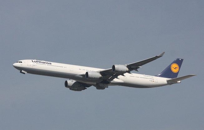 A340 D-AIHE-2