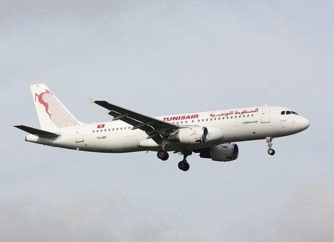 A320 TS-IMF-1