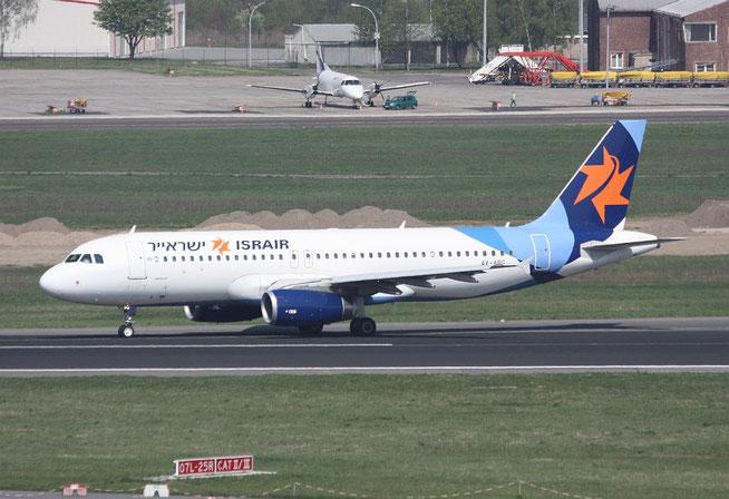 A320 4X-ABG-1