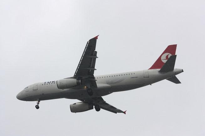 A320 TC-JPS-1