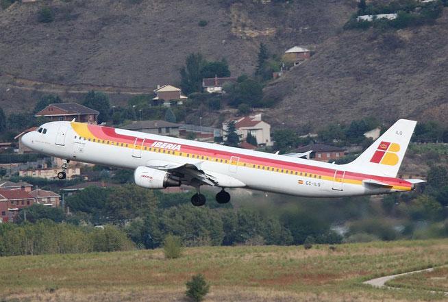 A321 EC-ILO-1
