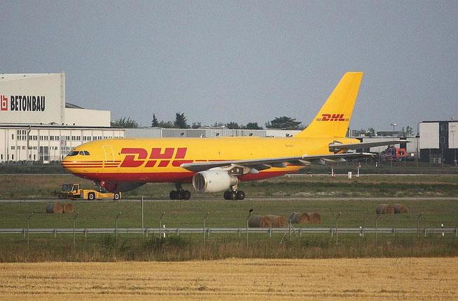 A300 OO-DLR-1