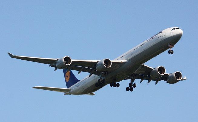A340 D-AIHT-1