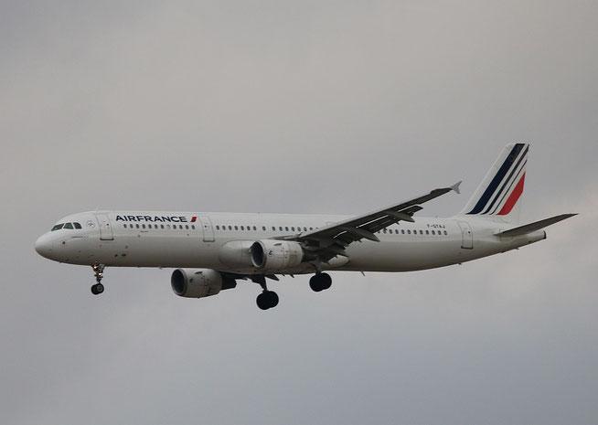 "A 321-211 "" F-GTAJ "" Air France -2"