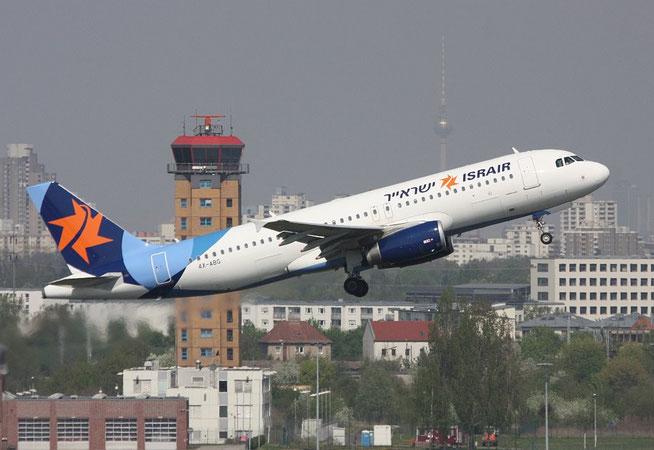 A320 4X-ABG-2