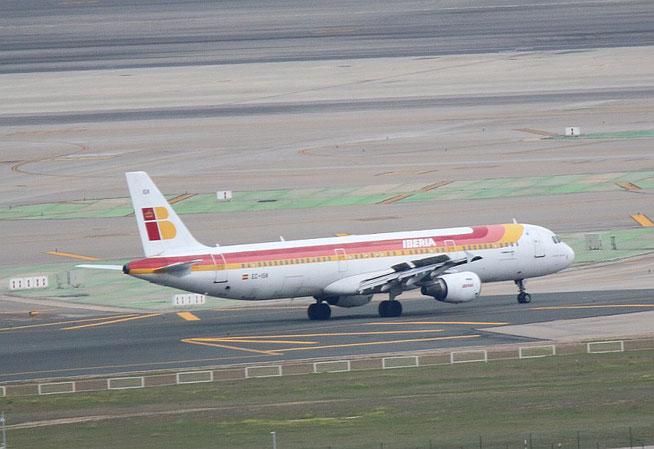 A321 EC-IGK-1