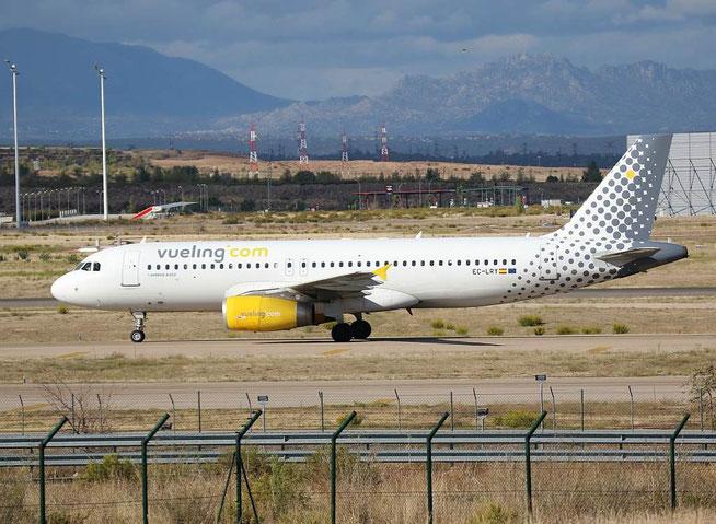 A320 EC-LRY-1