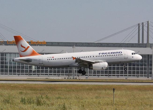 A320 TC-FBJ-1