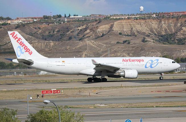 A330 EC-JQQ-1
