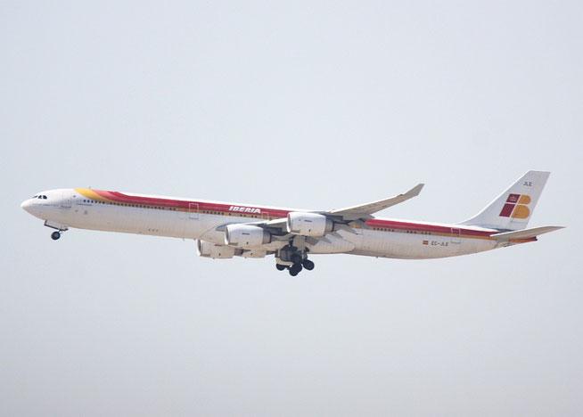 A340 EC-JLE-1