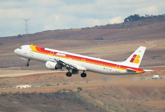 A321 EC-JQZ-1
