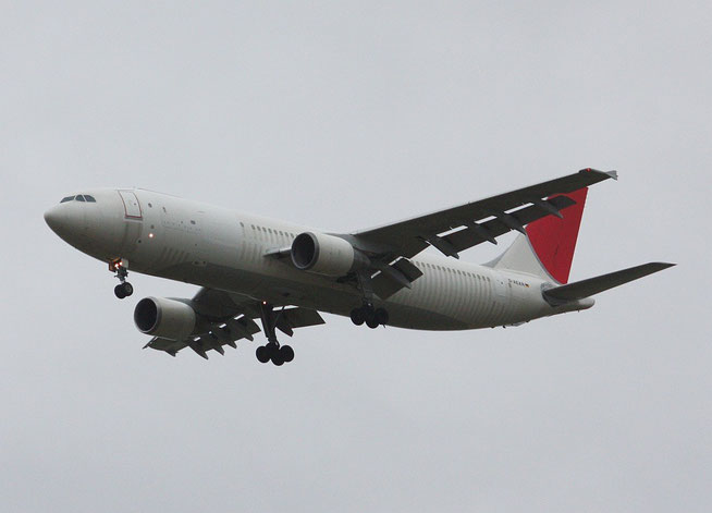 A300 D-AEAR-1