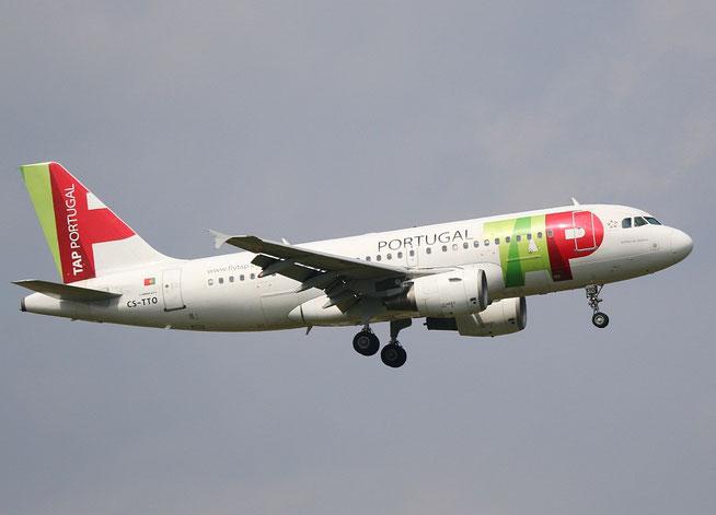 A319 CS-TTO-2