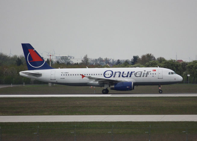 A320 TC-OBH-1