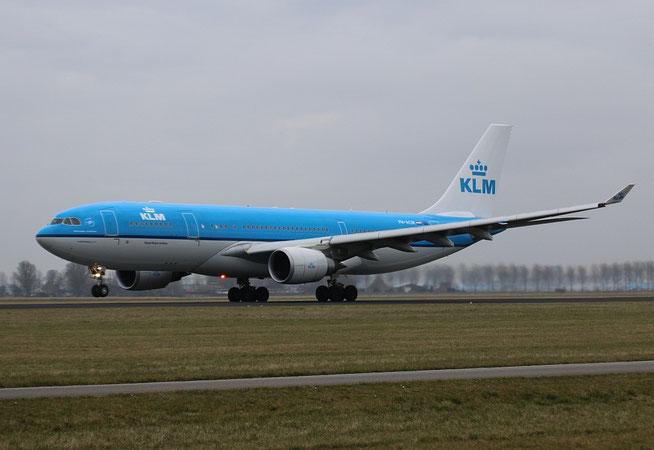 A330 PH-AON-1