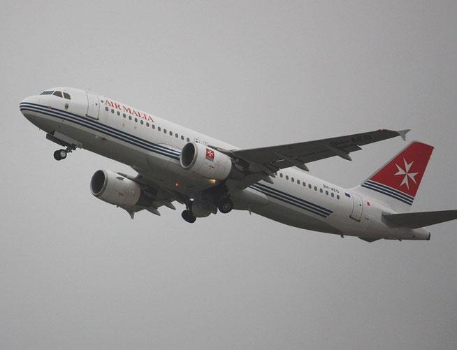 A320 9H-AEO-1