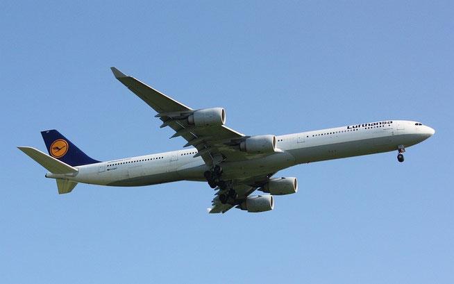 A340 D-AIHT-2