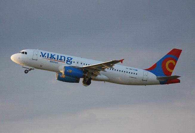 A320 SX-SMT-1