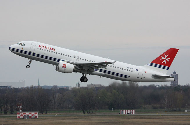 A320 9H-AEF-2