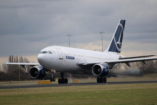 A310 YR-LCB-1