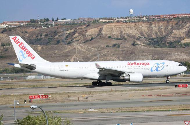 A330 EC-KTG-1