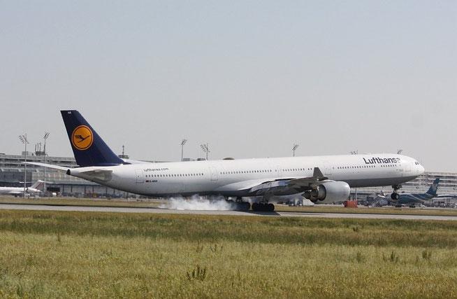 A340 D-AIHA-2