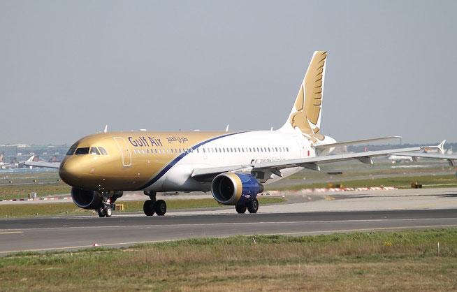 A320 A9C-AP-1