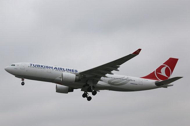 A330 TC-LNA-1