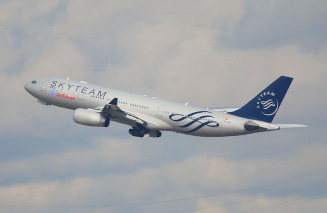 A330 EC-LNH-2