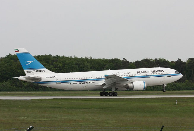 A300 9K-AMA-2