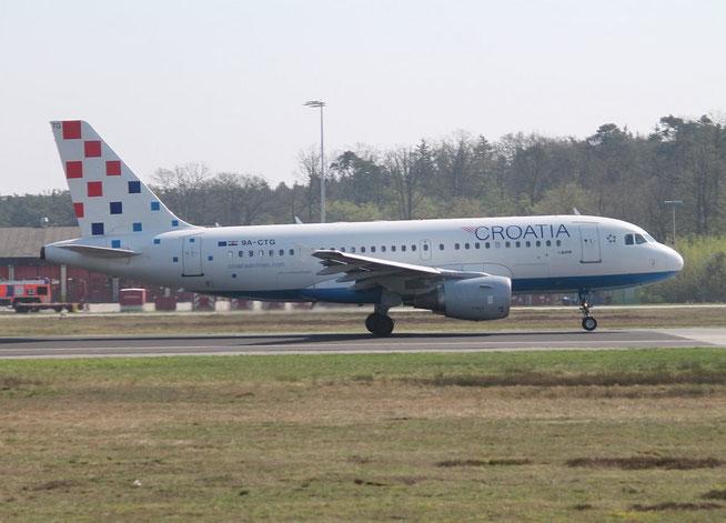 A319 9A-CTG-2